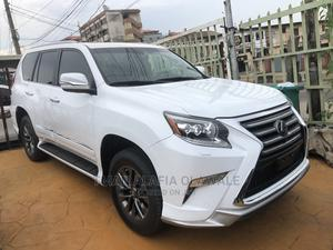 Lexus GX 2019 460 Luxury White | Cars for sale in Lagos State, Ogba