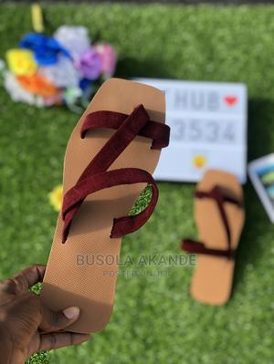 Female Handmade Slippers | Shoes for sale in Kwara State, Ilorin South