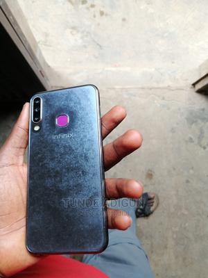Infinix S4 32 GB Black   Mobile Phones for sale in Osun State, Osogbo