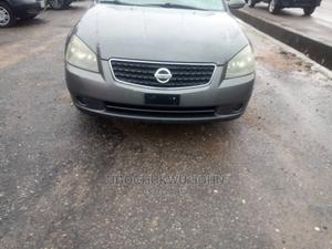 Nissan Altima 2006 Gray | Cars for sale in Lagos State, Ikeja