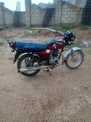 Bajaj Boxer 2019 Red   Motorcycles & Scooters for sale in Osun State, Osogbo