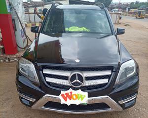 Mercedes-Benz GLK-Class 2010 350 4MATIC Black | Cars for sale in Edo State, Benin City