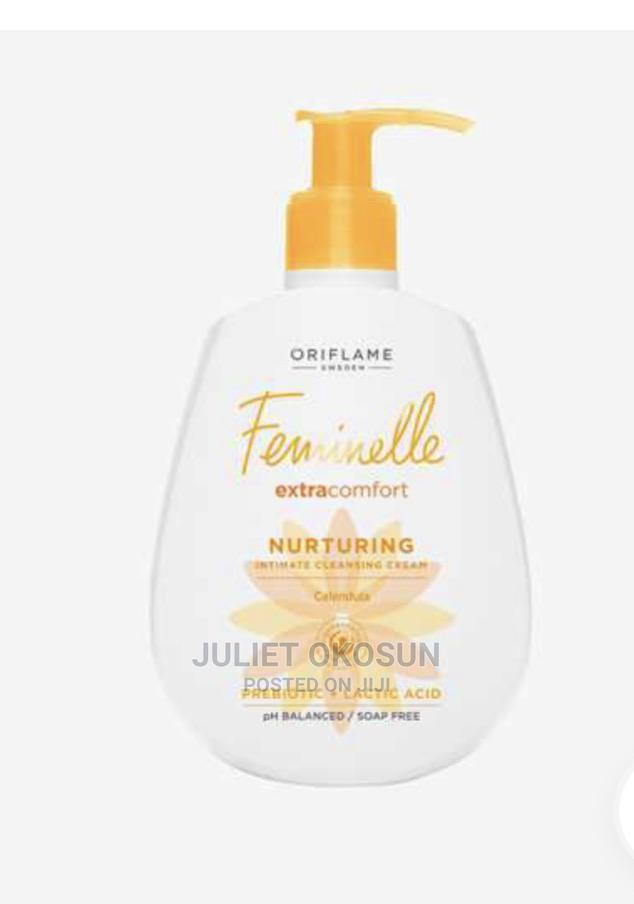 Extra Comfort Intimate Cleansing Cream , Ph Balance