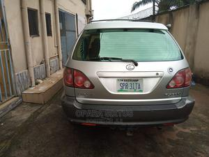 Lexus RX 2002 Gold | Cars for sale in Imo State, Owerri