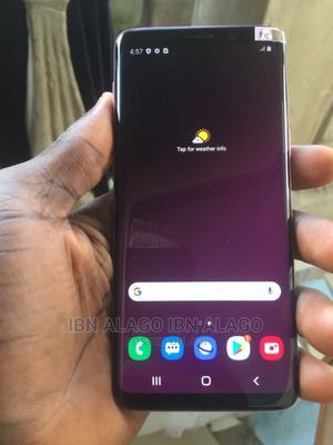 Samsung Galaxy S9 64 GB Purple   Mobile Phones for sale in Oyo State, Ibadan