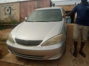 Toyota Camry 2003 Silver | Cars for sale in Oyo State, Ibadan