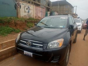 Toyota RAV4 2009 Black   Cars for sale in Oyo State, Ibadan