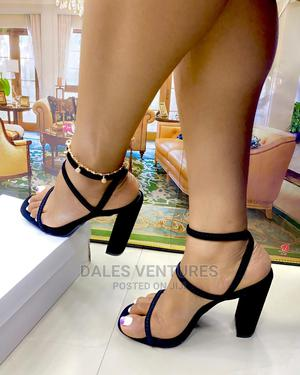 Trendu Fashion Sandals for Women | Shoes for sale in Lagos State, Lekki