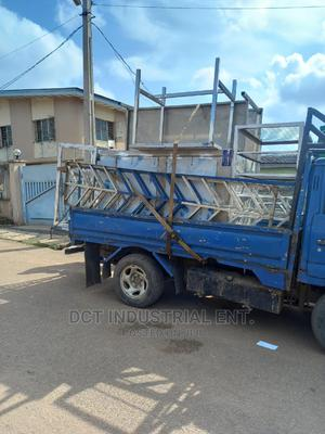 Bakery Equipments / Bread Factory Set Up | Industrial Ovens for sale in Abuja (FCT) State, Central Business District