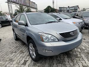 Lexus RX 2008 350 Gray | Cars for sale in Lagos State, Lekki
