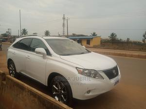 Lexus RX 2011 White | Cars for sale in Oyo State, Ibadan