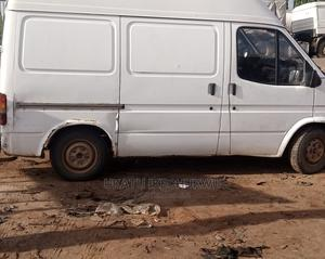 Fuel Engine . Ford Trasit Direct Begium | Buses & Microbuses for sale in Edo State, Benin City
