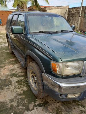 Toyota 4-Runner 2002 Green | Cars for sale in Ogun State, Ado-Odo/Ota