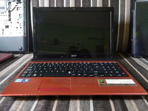 Laptop Acer Aspire 1 A114-31 4GB Intel Core I5 HDD 350GB   Laptops & Computers for sale in Lagos State, Ifako-Ijaiye