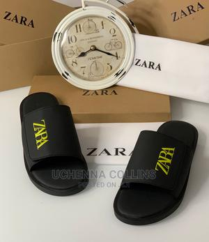 Original Zara Slippers   Shoes for sale in Lagos State, Surulere