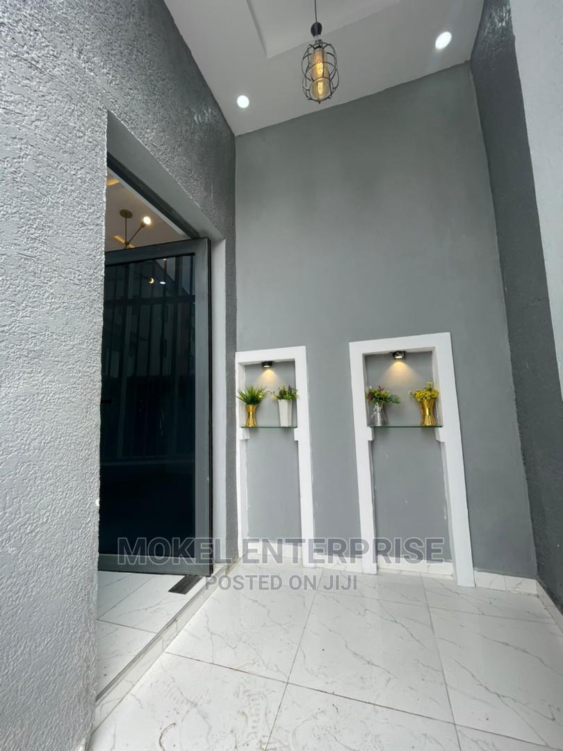 4bdrm Duplex in Ajah, Sangotedo for sale | Houses & Apartments For Sale for sale in Sangotedo, Ajah, Nigeria