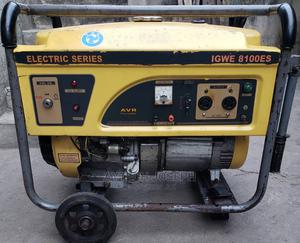 Tokunbo Thermocool Generator   Electrical Equipment for sale in Lagos State, Gbagada