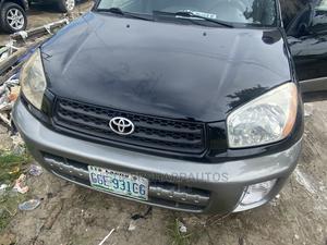 Toyota RAV4 2003 Automatic Black   Cars for sale in Lagos State, Amuwo-Odofin
