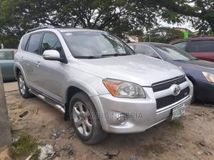 Toyota RAV4 2011 2.5 Sport 4x4 Silver   Cars for sale in Lagos State, Amuwo-Odofin