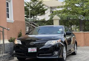Toyota Camry 2014 Black   Cars for sale in Abuja (FCT) State, Asokoro