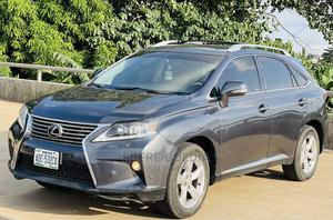 Lexus RX 2010 350 Gray | Cars for sale in Abuja (FCT) State, Wuse 2