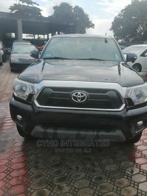 Toyota Tacoma 2013 Black | Cars for sale in Lagos State, Amuwo-Odofin