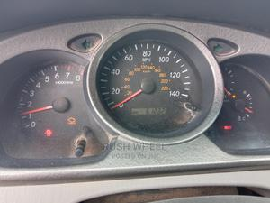 Toyota Highlander 2004 Blue | Cars for sale in Rivers State, Port-Harcourt