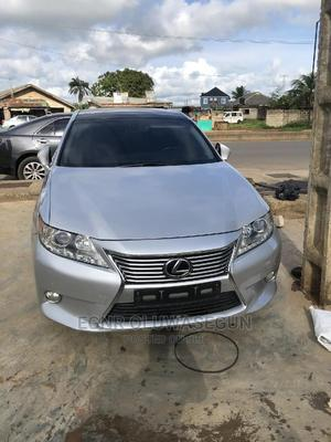 Lexus ES 2013 350 FWD Silver | Cars for sale in Lagos State, Epe