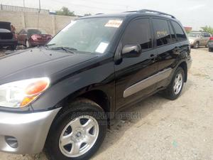 Toyota RAV4 2005 2.0 Black | Cars for sale in Rivers State, Port-Harcourt