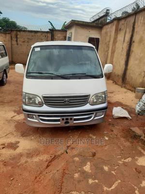 Toyota Hiace Bus | Buses & Microbuses for sale in Anambra State, Nnewi