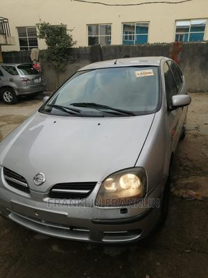 Nissan Almera 2005 Silver | Cars for sale in Lagos State, Kosofe