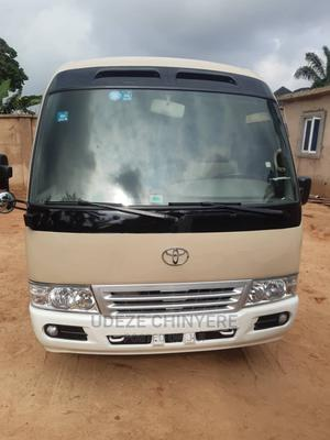Coaster Bus | Buses & Microbuses for sale in Anambra State, Nnewi