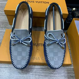 Original Louis Vuitton Flat Shoes | Shoes for sale in Lagos State, Surulere