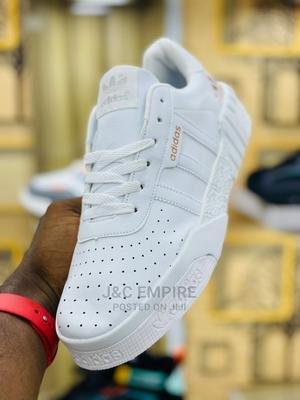 White Sneakers | Shoes for sale in Lagos State, Amuwo-Odofin