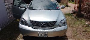 Lexus RX 2005 300 XE Automatic Silver   Cars for sale in Plateau State, Jos