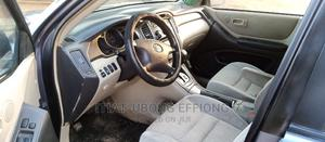 Toyota Highlander 2004 Blue | Cars for sale in Abuja (FCT) State, Nyanya