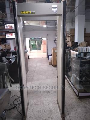 Garrett Walk Through Metal Detector Pd6500i   Safetywear & Equipment for sale in Abuja (FCT) State, Wuse 2