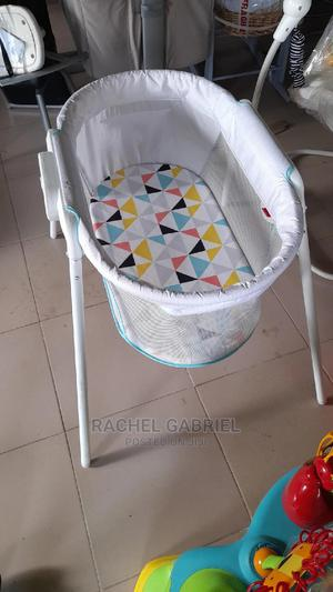 Baby Bed With Mattress   Children's Gear & Safety for sale in Kwara State, Ilorin West