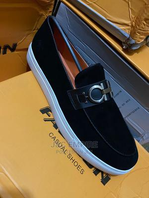Fashion Casual Shoe | Shoes for sale in Lagos State, Amuwo-Odofin