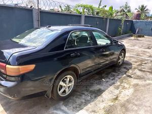 Honda Accord 2005 2.4 Type S Automatic Blue | Cars for sale in Lagos State, Alimosho