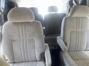 Toyota Sienna 2001 LE Black | Cars for sale in Abia State, Aba North
