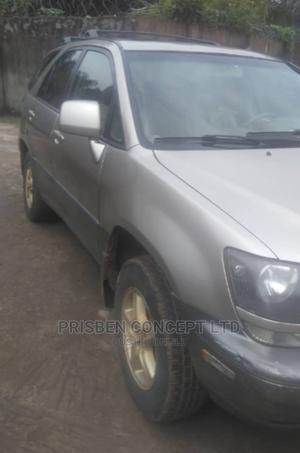 Lexus RX 2003 Silver | Cars for sale in Imo State, Owerri