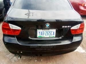 BMW 328i 2008 Black | Cars for sale in Abuja (FCT) State, Asokoro