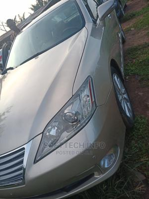 Lexus ES 2011 350 Gold | Cars for sale in Oyo State, Ibadan