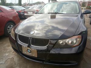 BMW 3 Series 2008 Beige | Cars for sale in Abuja (FCT) State, Asokoro