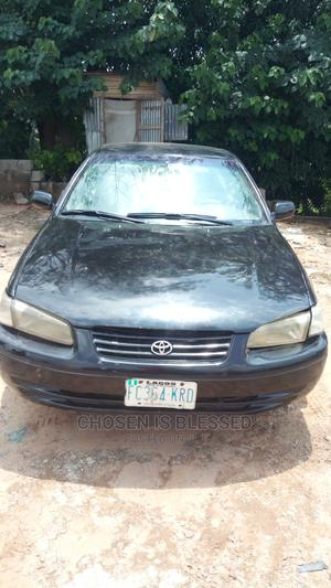 Toyota Camry 2000 Black   Cars for sale in Abuja (FCT) State, Karu