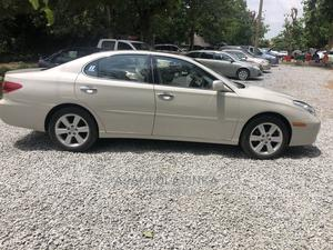 Lexus ES 2005 330 Silver   Cars for sale in Abuja (FCT) State, Gwarinpa