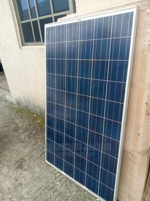 4 Numbers of 250watts Solar Panels | Home Appliances for sale in Delta State, Warri