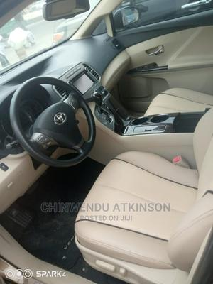 Toyota Venza 2011 Brown | Cars for sale in Lagos State, Ajah