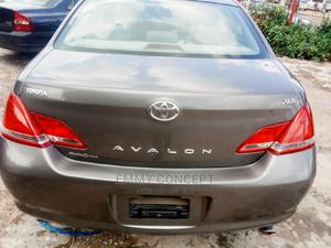 Toyota Avalon 2006 Gray | Cars for sale in Abuja (FCT) State, Asokoro